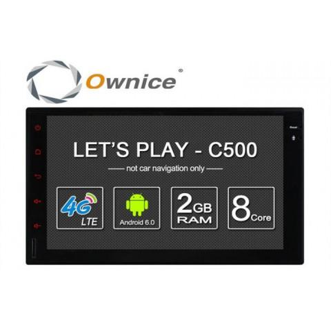 Màn hình DVD Android xe Hyundai i10