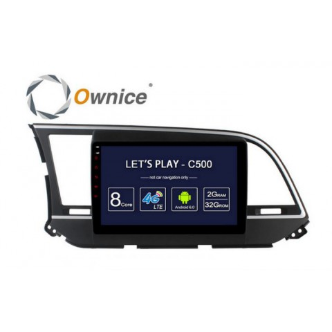 Màn hình DVD Android xe Hyundai Sonata