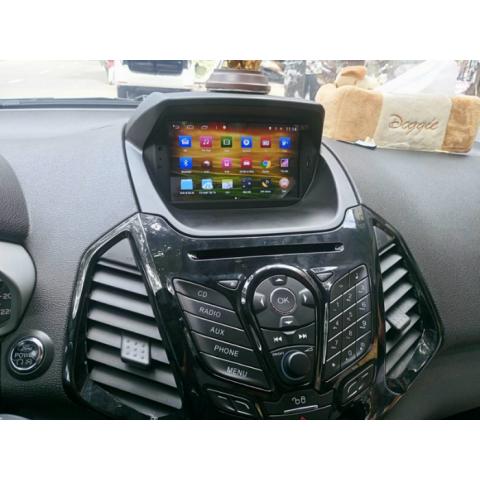Đầu màn hình android DVD ô tô cho xe Ford Ecosport