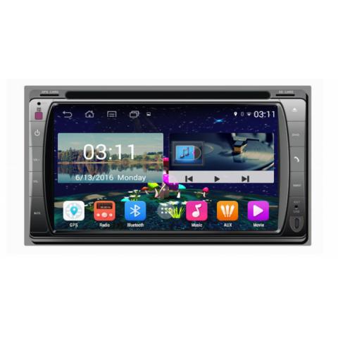 Đầu màn hình android DVD ô tô cho xe Ford Escape