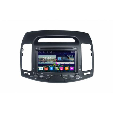 Đầu màn hình android DVD ô tô cho xe Hyundai Avante