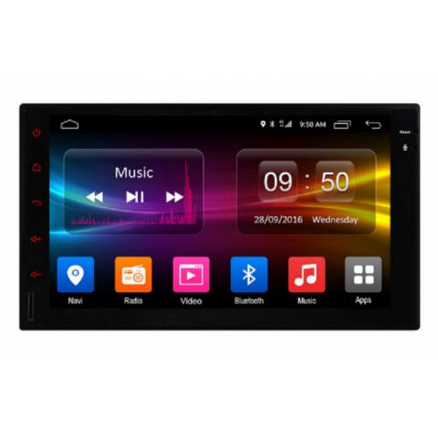 Đầu màn hình android DVD ô tô cho xe Mitsubishi Grandis