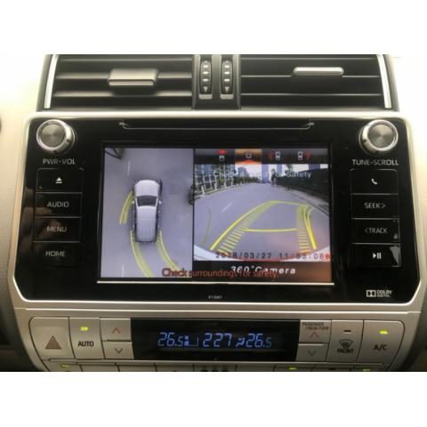 Camera 360 độ Owin cho xe ô tô