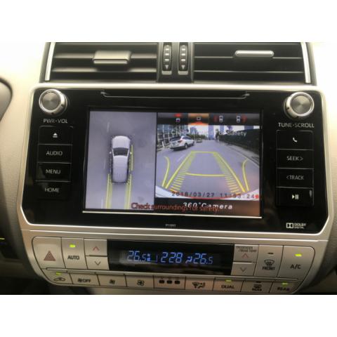Camera 360 độ ô tô Owin 3D