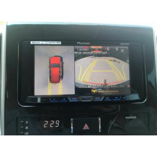 Camera 360 ô tô Owin cho Toyota Land Cruiser