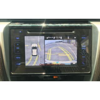 Camera 360 Owin Pro cho xe ô tô