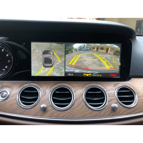 Camera 360 độ ô tô Owin cho xe chevrolet trailblazer