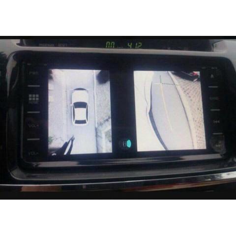 Camera 360 độ Hyper