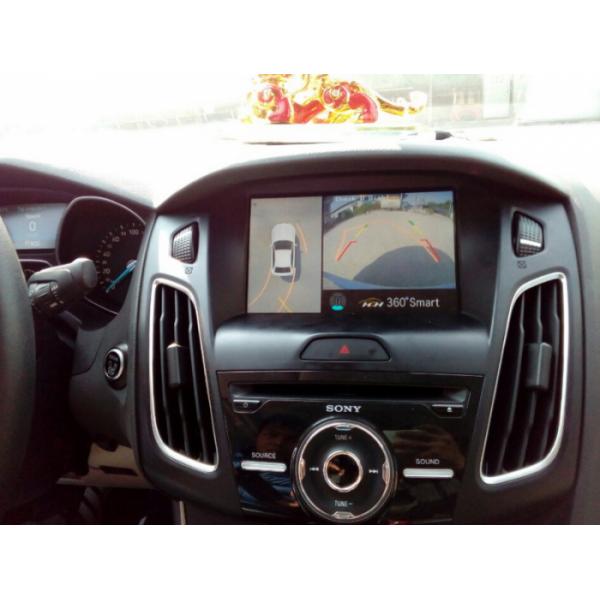 Camera 360 độ ô tô cho xe Ford Focus