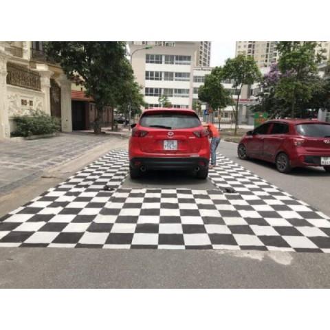Camera 360 độ ô tô DCT cho xe Mazda 3