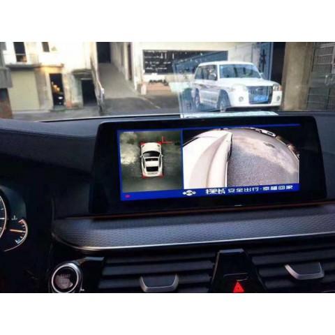 Camera 360 độ ô tô DCT hàng nội địa Trung Quốc