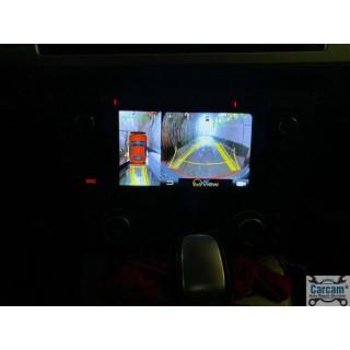 Camera 360 độ ô tô OVIEW CLASSIC 3D&2D