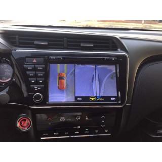 Camera 360 độ ô tô Owin cho xe Honda City