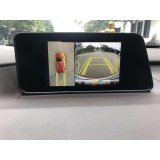 Camera 360 độ ô tô Owin cho Lexus NX200T