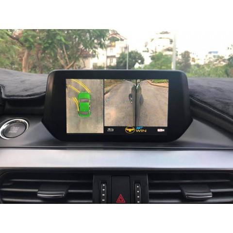 Camera 360 độ ô tô Owin cho xe Mazda Cx8