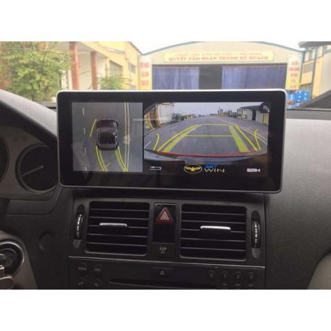 Camera 360 độ ô tô Owin cho xe Mercedes E200