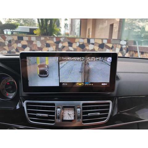 Camera 360 độ ô tô Owin cho xe Mercedes GLK300