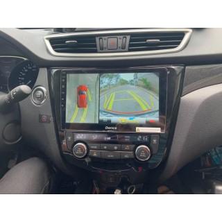 Camera 360 độ ô tô Owin cho xe Mitsubishi Xpander