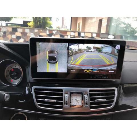 Camera 360 độ ô tô Owin phiên bản vạch dẫn hướng Mercedes benz