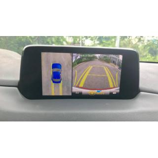 Camera 360 độ ô tô Owin Pro cho xe Mazda 6