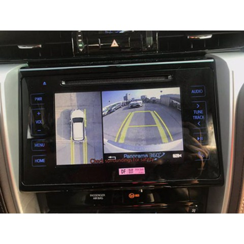 Camera 360 độ ô tô Panorama