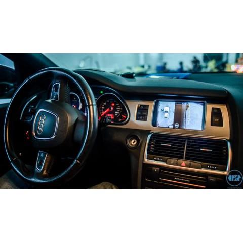 Camera 360 Độ Oris Cho Xe Audi Q7