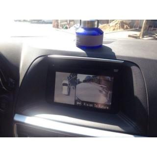 Camera 360 độ Oris cho xe Mazda CX5