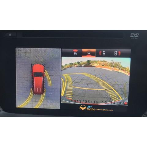 Camera 360 độ ô tô OWIN cho xe Honda CRV