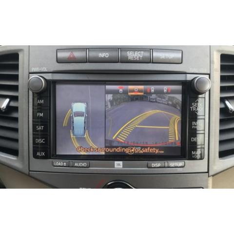 Camera 360 độ OWIN cho xe Toyota Venza