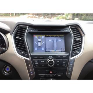 Camera 360 độ ô tô Oview Pro cho xe hơi
