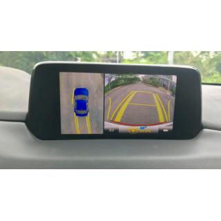 Camera 360 Owin cho xe ô tô Full HD