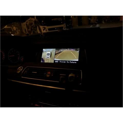 Camera 360 Oris cho xe BMW 528i GT