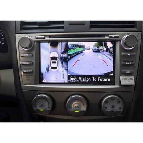 Camera 360 Oris cho xe Camry 2010