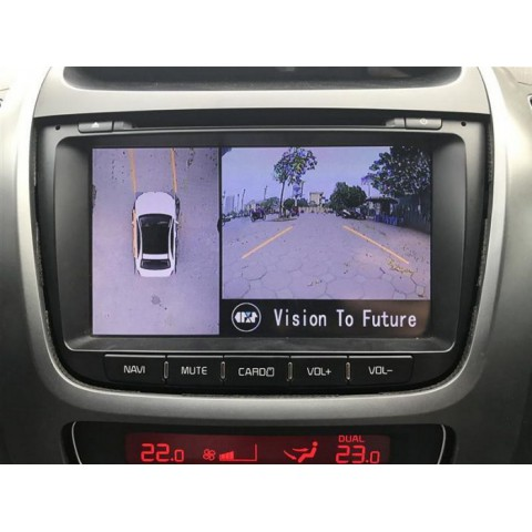 Camera 360 Oris cho xe Kia Sorento