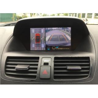 Camera 360 ô tô cho xe Acura MDX