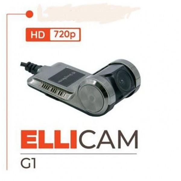Camera hành trình ô tô ELLICAM G1