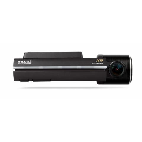Camera hành trình ô tô iroad X9