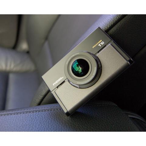 Camera hành trình ô tô IROAD T10