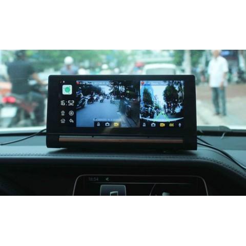 Camera hành trình ô tô Webvision N93