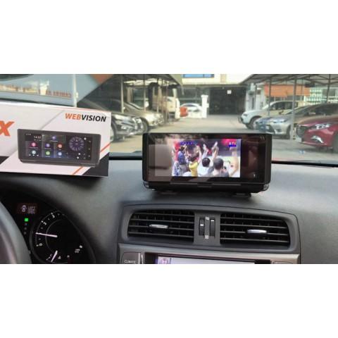 Camera hành trình ô tô Webvision N93X