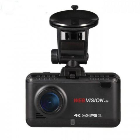 Camera hành trình ô tô Webvision A28
