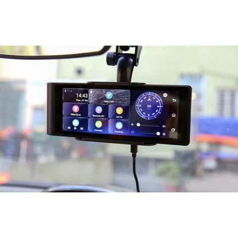 Camera hành trình ô tô Webvision A69