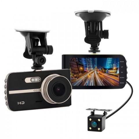 Camera hành trình ô tô Webvision S5