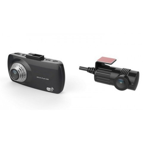 Camera hành trình X10 Carcam