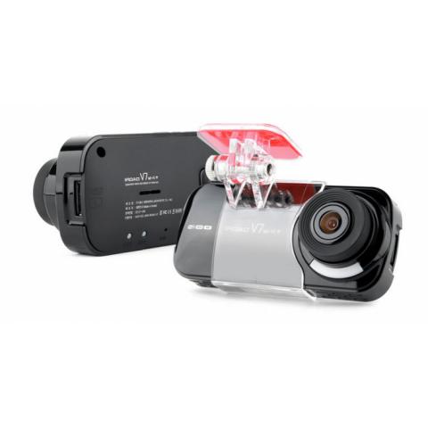 Camera hành trình ô tô IROAD V7
