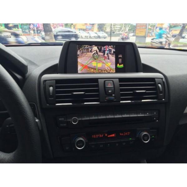 Camera lùi cho xe BMW