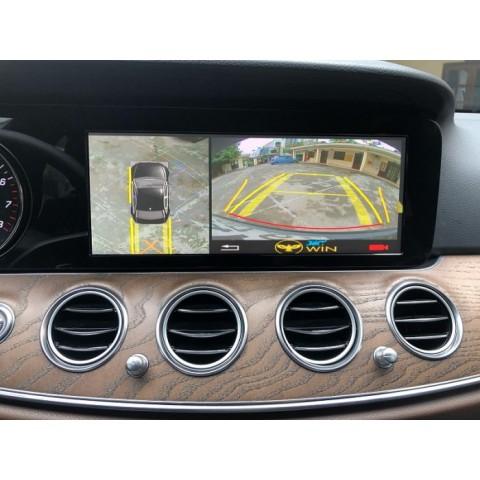 Camera 360 độ ô tô Owin 3D lens Sony Công nghệ AHD