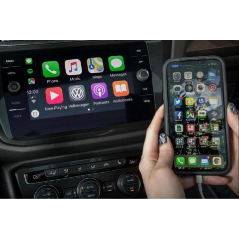 Carplay không dây cho xe Lexus Lx570