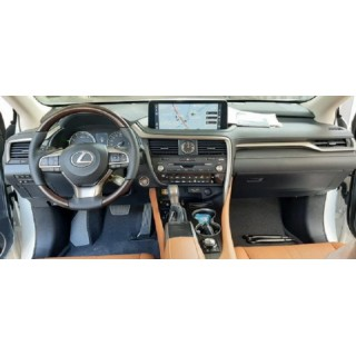 Camera 360 độ ô tô DCT cho xe Hyundai Santafe