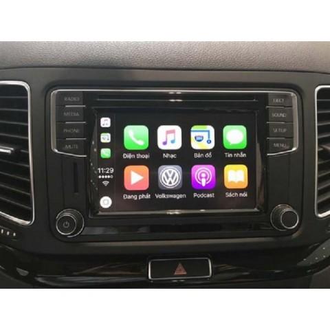 Carplay không dây cho xe ô tô